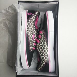 (FOR SALE) Baby Phat BP Chambray Fashion Sneakers